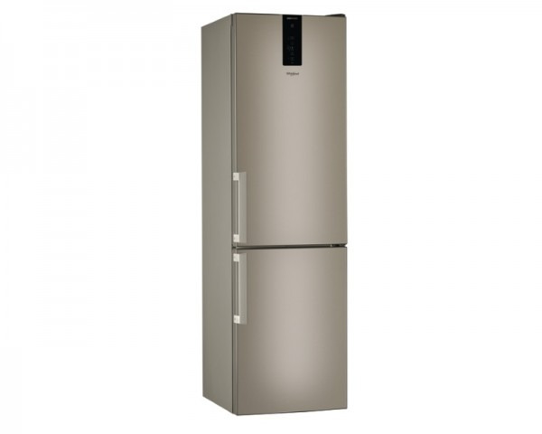WHIRLPOOL W9 931D B H kombinovani frižider