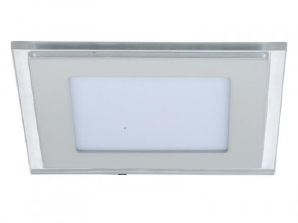 GREENTECH LED panel ugradni kockasti 18W PL04SG-18-CW 6500K