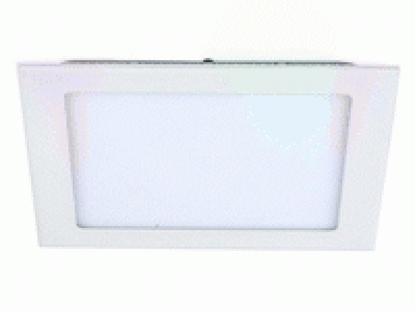 GREENTECH LED panel ugradni kockasti 5W DX-S5NW 4200K
