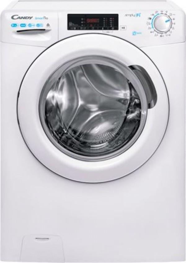 Candy mašina za pranjesušenje CSOW 4965T1-S
