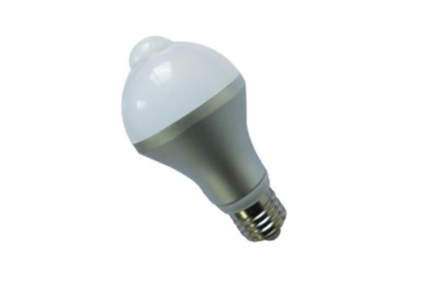 GREENTECH LED sijalica E27 7W LB-2160 4200K sa senzorom