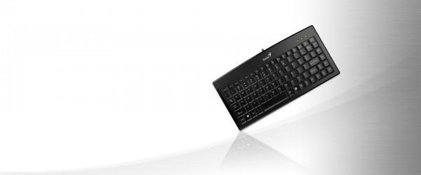 GENIUS tastatura LuxeMate 100 USB (Crna) USB