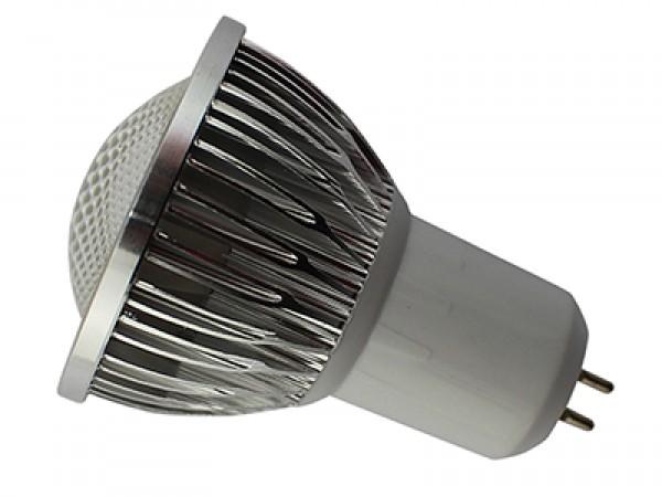 GREENTECH LED sijalica GU5.3 220V 5W COB-5W-10CW 6500K