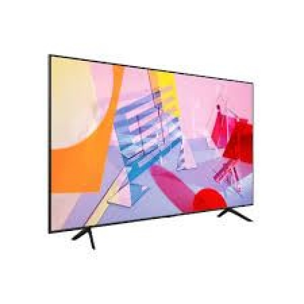 SAMSUNG QLED TV QE58Q60TAUXXH, QLED, SMART