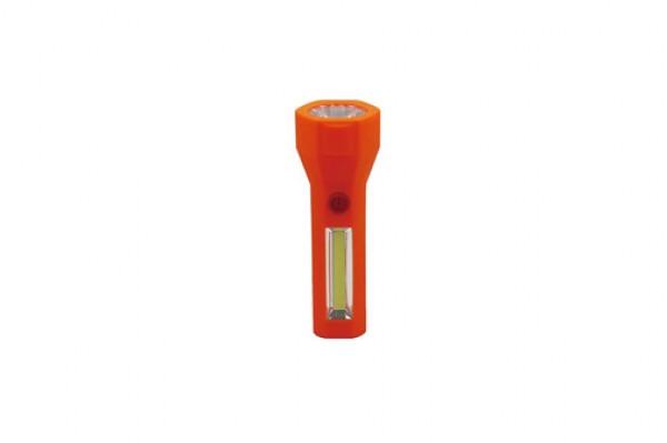 GREENTECH LED ručna lampa 1W+3W RL-010