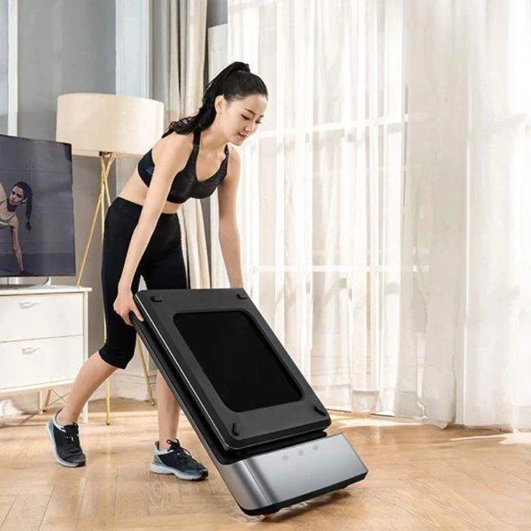 Xiaomi Traka za hodanje, WalkingPad A1Pro 0.5-6 kmh, max tezina 105kg, LCD, ALU, daljinske komande