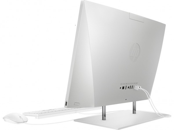HP 24-dp0066ny AiO 23.8'' FHD IPS Touchi5-1035G18GB256GBUHDFreeDOSSilver3Y (236H8EA)
