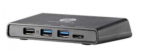 HP Dock USB-A 3001pr Port Replicator (F3S42AA)