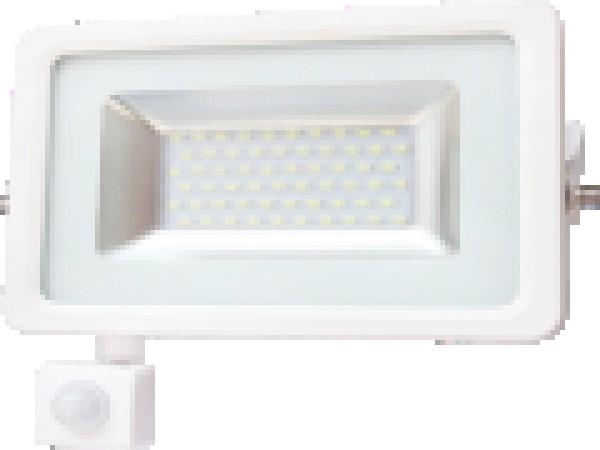 GREENTECH LED reflektor 30W LFS-30 6000K sa senzorom