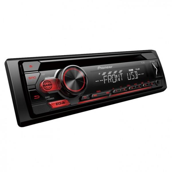 AUTO RADIO DEH-S110UB CD/USB PIONEER