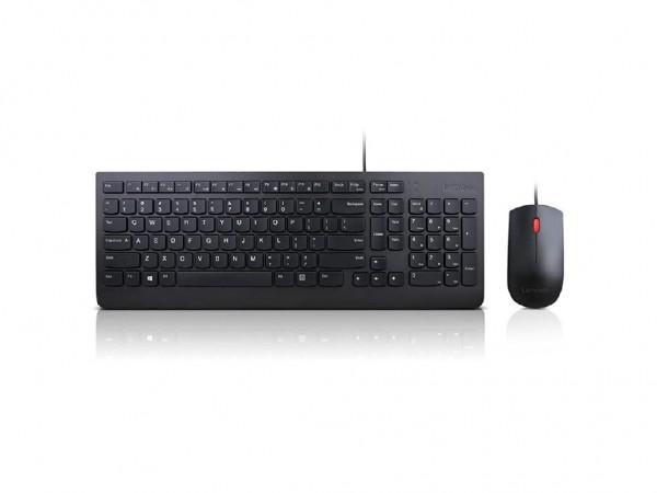 Lenovo tastatura+miš Essential - US English