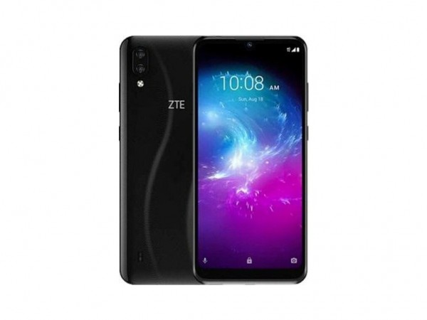 ZTE Blade A5 2020 DS Black