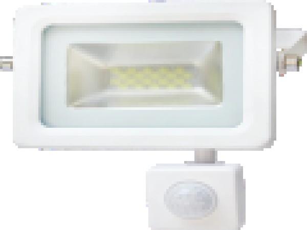 GREENTECH LED reflektor 10W LFS-10 6000K sa senzorom