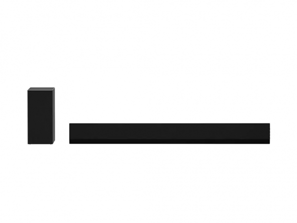 LG GX Soundbar, 3.1, 420W, WiFi Subwoofer, Bluetooth, Dolby Atmos, DTS:X, Meridian Audio, Black