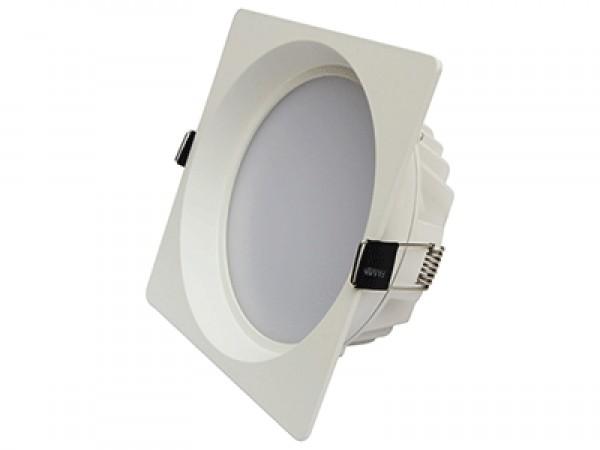GREENTECH LED ugradna 220V 10W DW252-4-10W