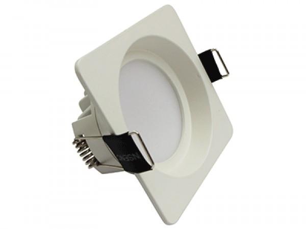 GREENTECH LED ugradna 220V 6W DW251-3-6W