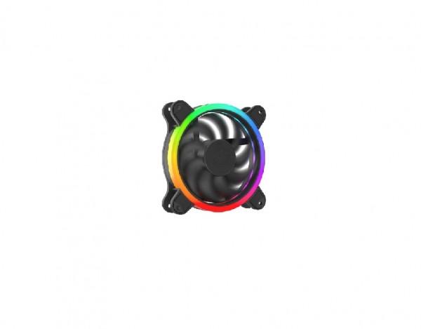 SilentiumPC CPU kuler Corona HP EVO ARGB 120 SPC225