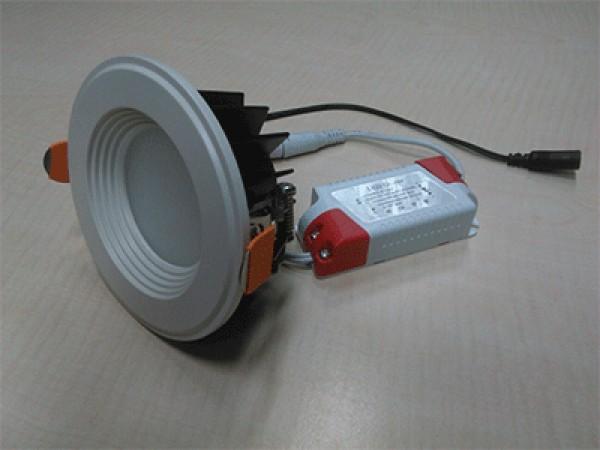GREENTECH LED ugradna 220V 9W DL05-9-CW