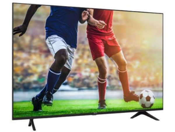 TV LED 58A7100F HISENSE