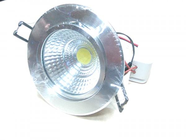 GREENTECH LED ugradna COB 220V 5W RCL06-S5-CW