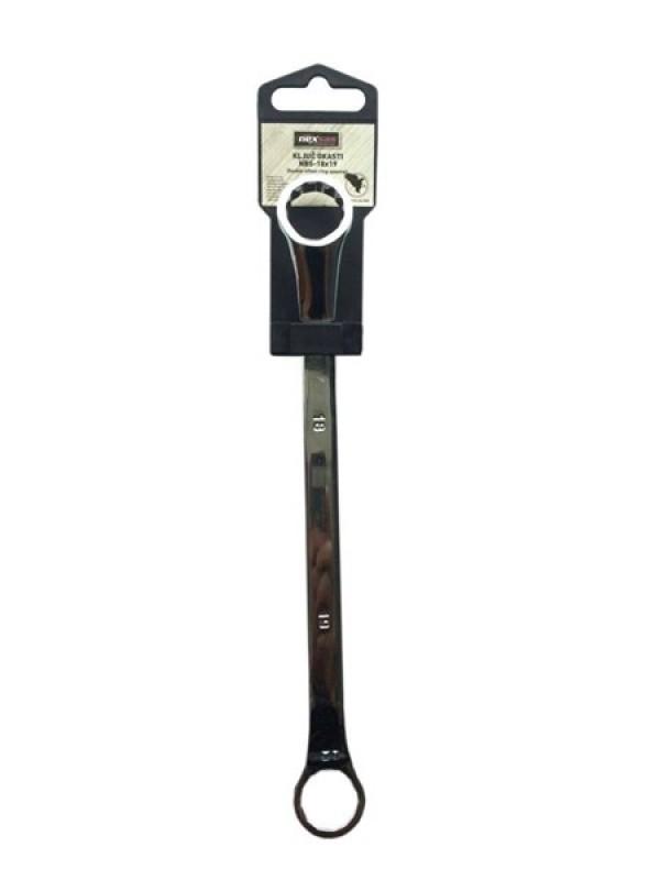 NEXSAS Ključ okasti NRS-18x19