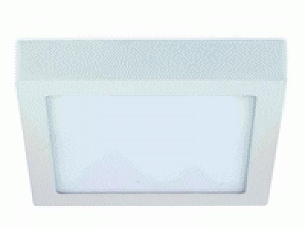 SPECTRA LED panel nadgradni kockasti 6W LPNKA1-6 2700K