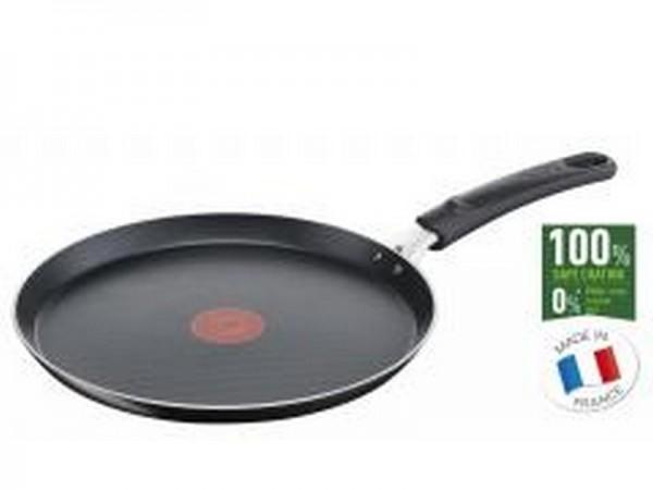Tiganj za palačinke Tefal Simply Clean  25 cm - B5671053