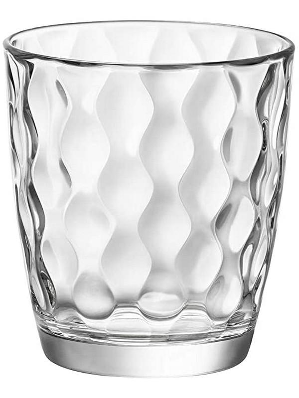 580508T Čaša za vodu Silk Acqua 29,5 cl 1/1 580508T