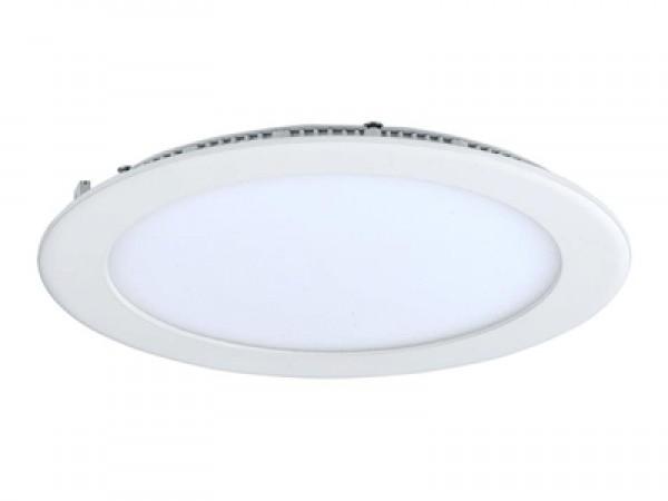 SPECTRA LED panel ugradni okrugli 18W LPUOA1-18 4200K