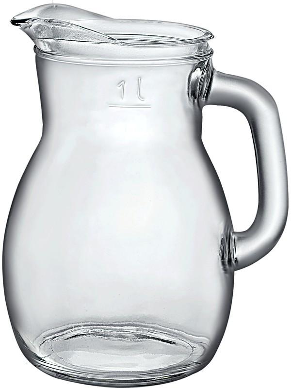 Bokal stakleni Bistrot 1,0 l BORMIOLI - 146160