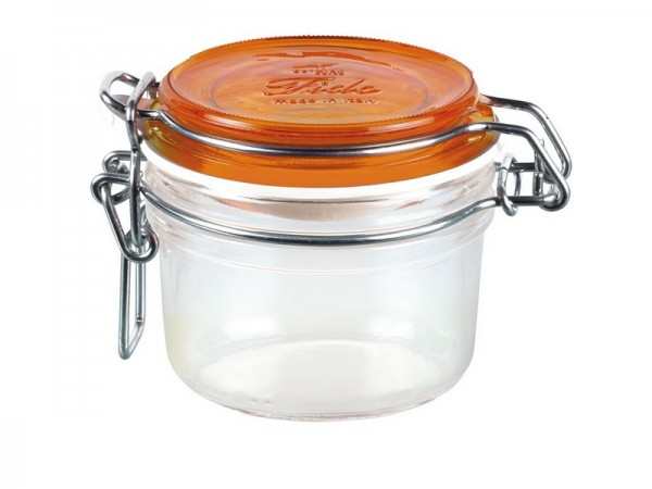 Tegle Fido Terrina 125 ml narandžasta  141370/590