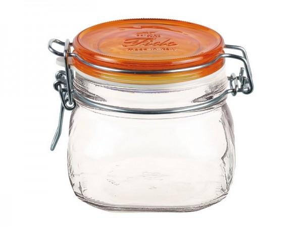 Tegle Fido Multicolor 500 ml narandžasta 149210/590
