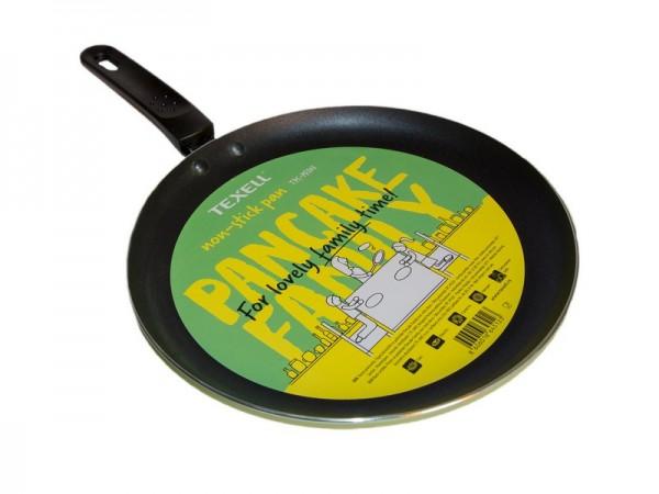 Tiganj Pancake Family za palačinke sa zaštitnim premazom TEXELL TPC-PF207 26cm