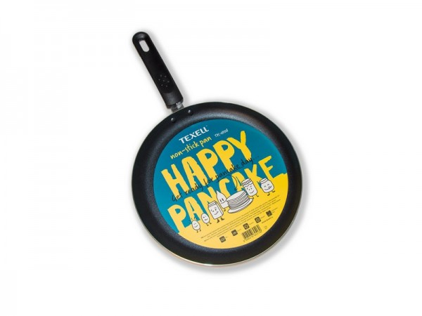 Tiganj Happy Pancakes za palačinke sa zaštitnim premazom TEXELL TPC-HP208 26cm