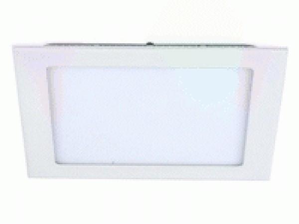 SPECTRA LED panel ugradni kockasti 12W LPUKA1-12 2700K