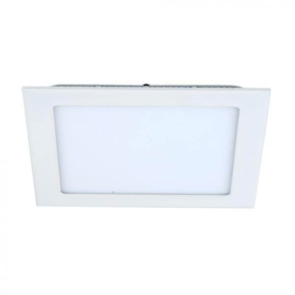 SPECTRA LED panel ugradni kockasti 18W LPUKA1-18 2700K