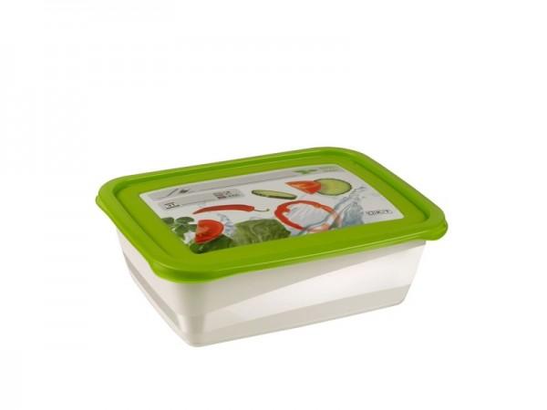 Posuda za čuvanje hrane Piši-Briši memory 0,75L  - KEEEPER -  OKT-697