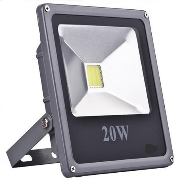 SPECTRA LED reflektor 50W LRCOBA1-50 6500K