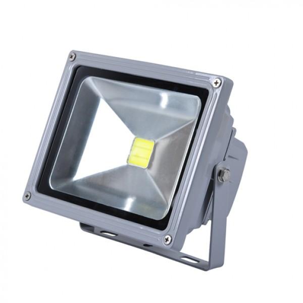 SPECTRA LED relfektor 30W LRSMDA2-30 6500K