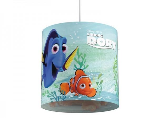 Finding Dory dečja visilica-luster plava 1x23W 71751/90/16