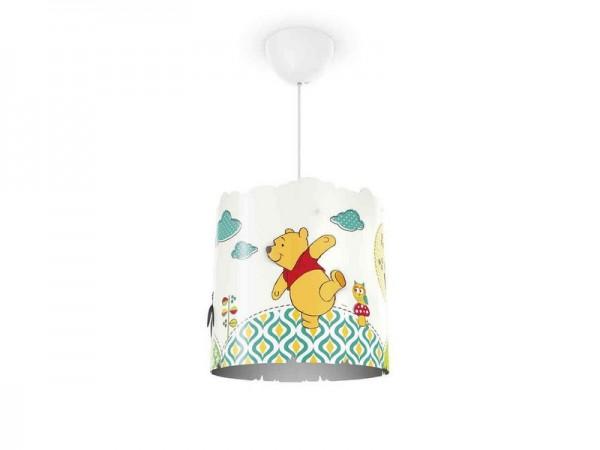 Winnie The Pooh dečja vislilica-luster žuta 1x23W 71751/34/16