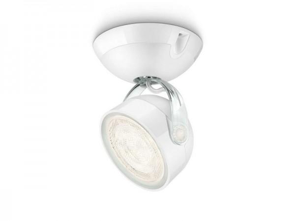 Dyna LED spot svetiljka bela 1x3W 53230/31/16