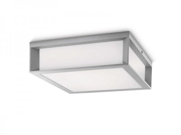 Skies spoljašnja plafonska svetiljka siva 2x14W 17184/87/16
