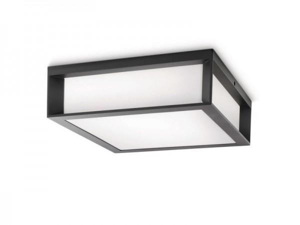 Skies spoljašnja plafonska svetiljka antracit 2x14W 17184/93/16