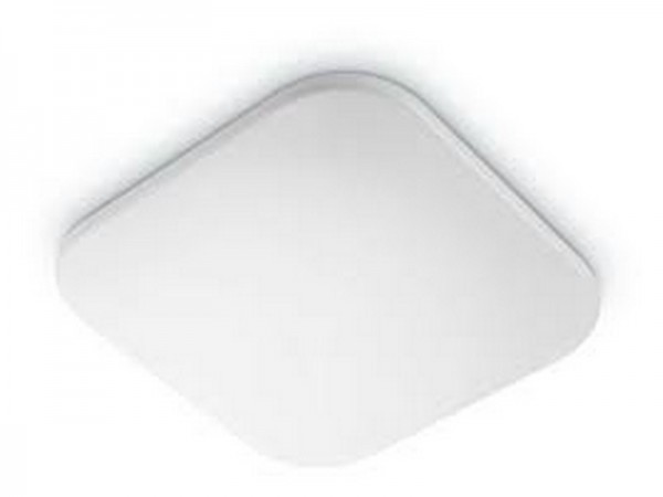 Mauve LED četvrtasta plafonska svetiljka bela 1x17W 2700K 31110/31/P0