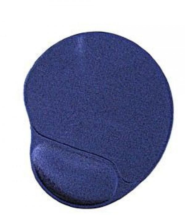 MP-GEL-B Gembird podloga za misa sa gelom 260x220mm Blue