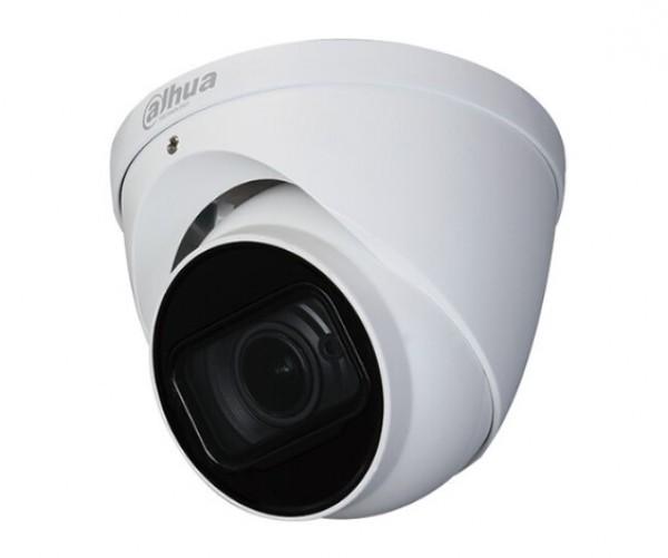 KAMERA Dahua * HAC-HDW1200T-Z-2712-S4 2mpix 2.7-12mm Vario DOME, 60m, HDCV, ICR 4705