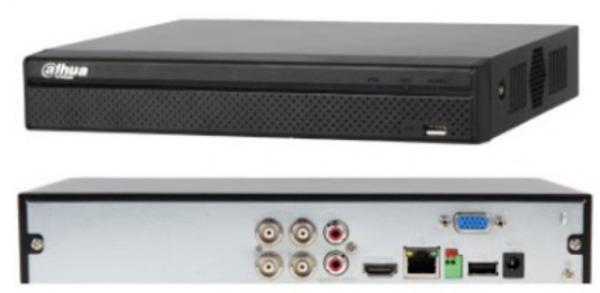 DVR Dahua * XVR5104HS-4KL-X 4 kanala - H.265+/H.265 pentabrid digitalni video snimac, 8Mpix 10956