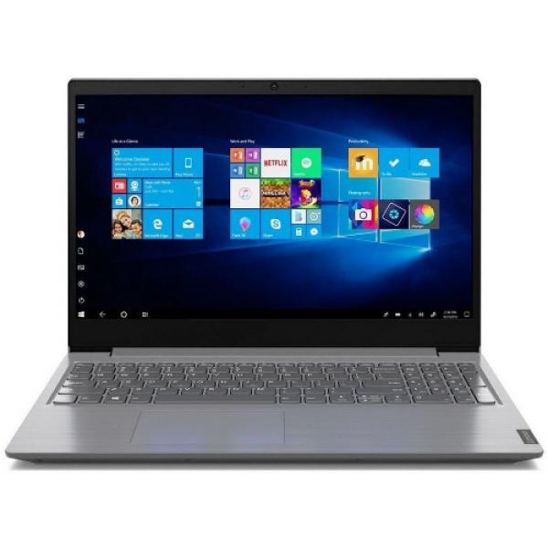 Laptop Lenovo V15 15.6/i3-1005G1/8GB/128GB+1TB Iron Grey 82C5A009EU