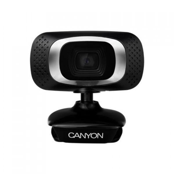 WEB CAM Canyon CNE-CWC3N HD